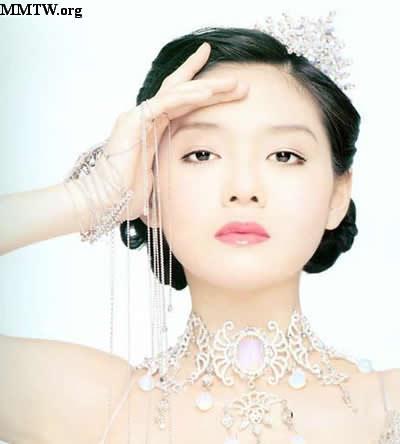 美白針:女明星的美容秘密
