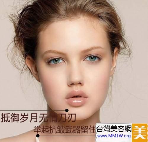 玻尿酸抵禦歲月 抗擊皺紋留住青春