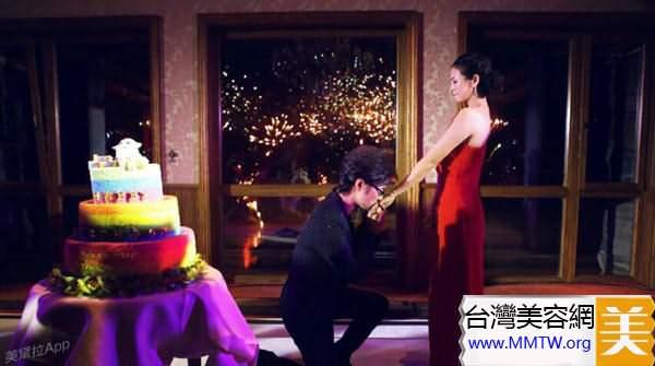 還不嫁真的老了!準新娘章子怡該做些微整