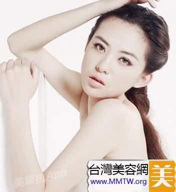 劉東陽:我不支持注射美白針