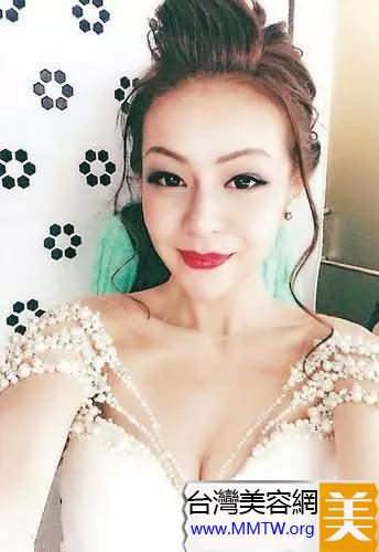 為進軍娛樂圈 香港特首女兒這麼做了