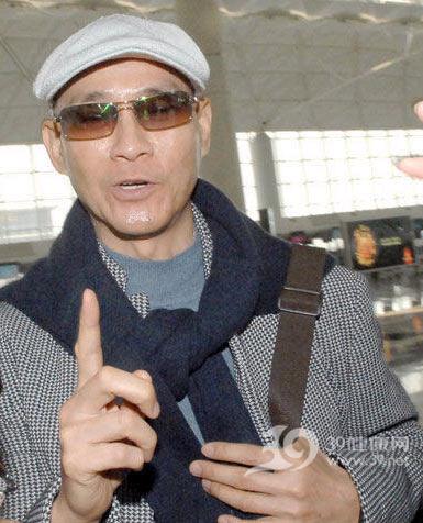 鄭少秋透露保養61歲臉上無皺紋