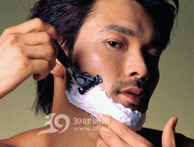 男士必讀:關於剃鬚的十問十答