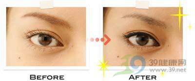 巧用眼線工具打造傳神美目