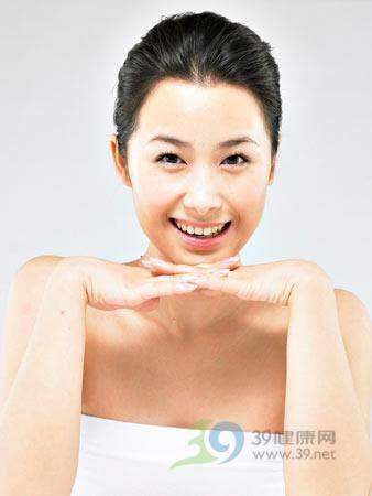 恢復美白肌膚 原來就是那麼簡單