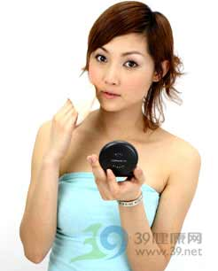 防脫妝 讓你變成不出油的美妝MM