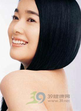 越來越醜5種護髮方法