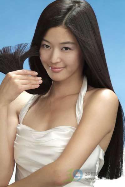拯救6種類型的枯黃秀髮
