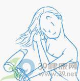洗髮露護髮素正確用法