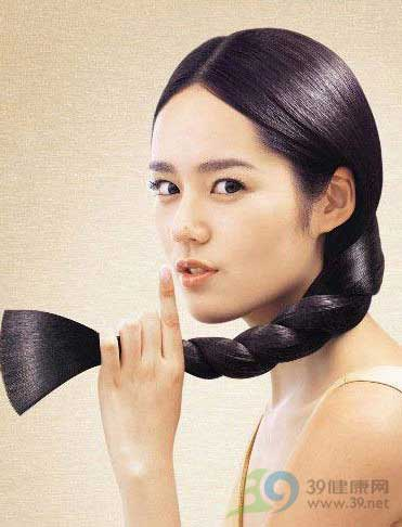 15條日常修復髮質的美麗計畫