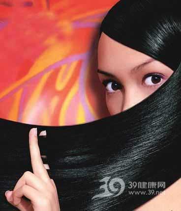 頭髮保養的五個DIY程序