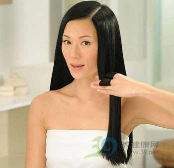 成就完美秀髮 讓你更美麗