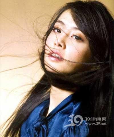 神奇的角蛋白 美發又護髮