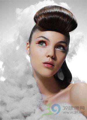 瞭解摧殘秀髮的3大惡習