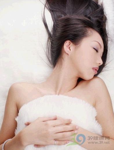 維生素幫你恢復秀髮的光澤