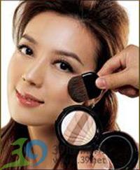 讓你擁有健康感陽光妝容!