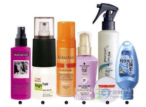 如何鑒別洗髮水?