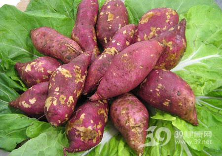 10大美白蔬菜幫你踢走色素