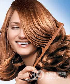 防脫髮糾正不良生活習慣
