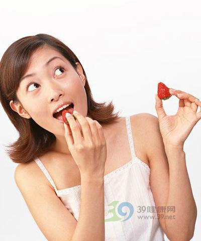 櫻桃是美膚的絕佳品