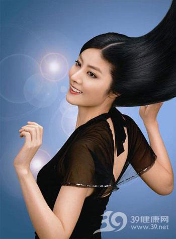 超級美女秀髮的洗護攻略