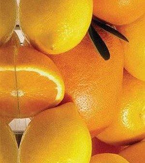 清涼美膚水果吃出細白水潤