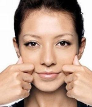 4個小步驟 拯救鬆弛肌膚