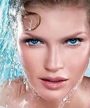 美白新標準通透 水潤健康