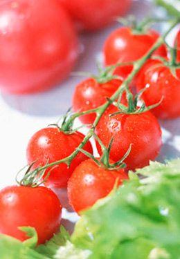 美白護膚水果打造靚麗肌膚