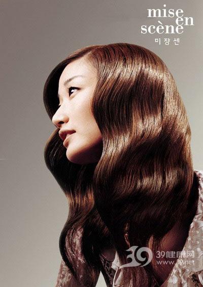 DIY染髮美色絕頂