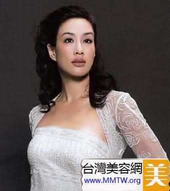 她美了近半世紀,太誇張了完全沒老! 連見到本人的陳怡蓉都驚呆了!