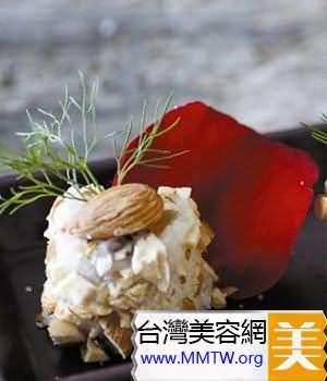 4款DIY杏仁美食