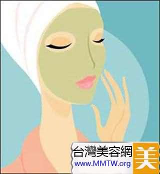11款高效美白祛斑面膜DIY-中藥美白
