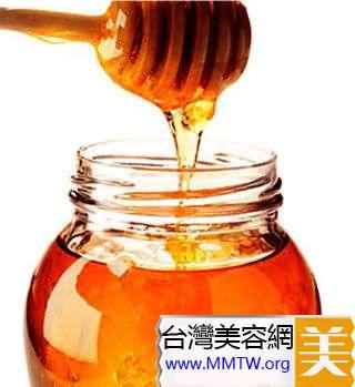 11款高效美白祛斑面膜DIY-蜂蜜美白面膜