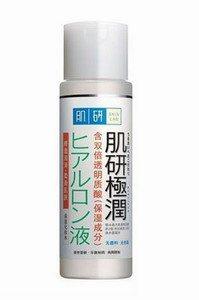 曼秀雷敦肌研極潤保濕化妝水