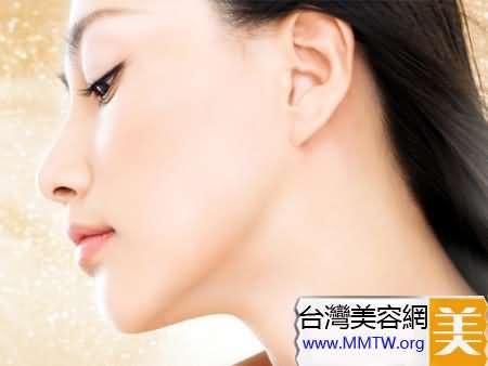 美膚關鍵在排毒
