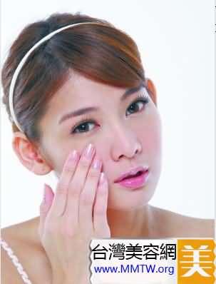 2步簡易淨透保養術 肌膚更健康