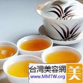 促進代謝:決明子茶