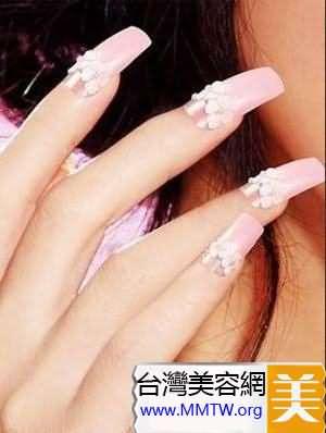 透明指甲油避免鎳過敏