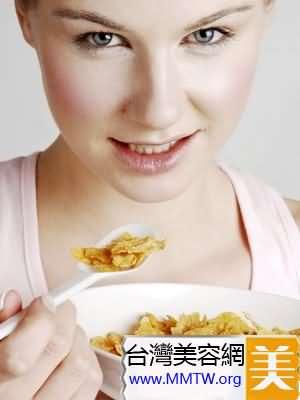 親近刺激性的食物