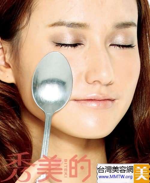 冷熱勺子交替使用