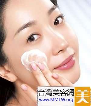 神奇洗臉法