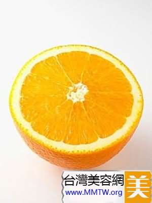 帶瓶橘子味香氛