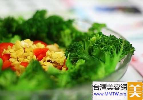 女人25歲後必吃3種抗衰老蔬菜