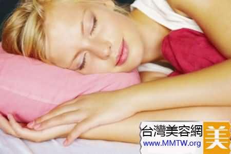 20個睡覺壞習慣