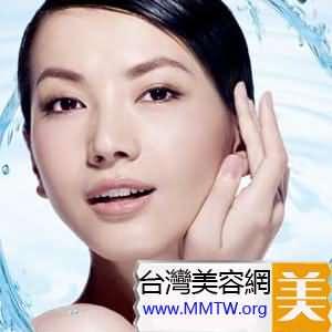涼開水洗臉