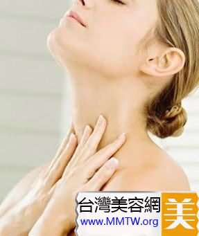 拯救頸部危機