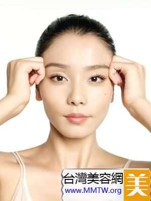 8種臉部問題