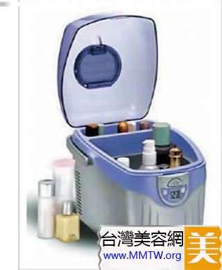 必學:超有效護膚品保存法
