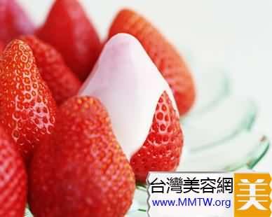 全球天然果蔬護膚法正當紅